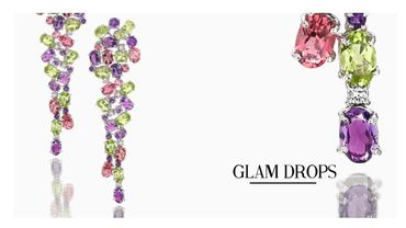 Glam Drops